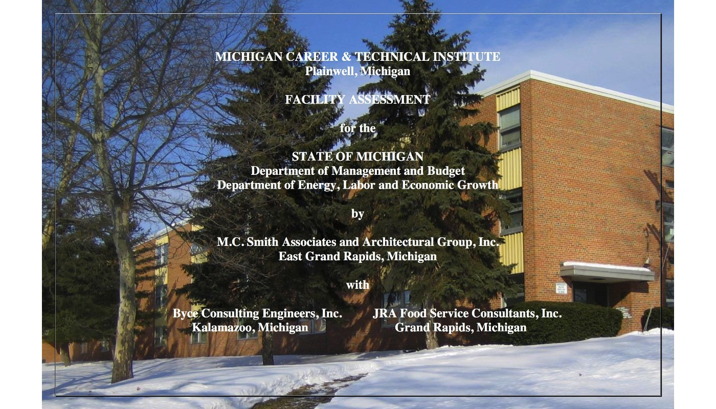 Michigan Career Technical Institute