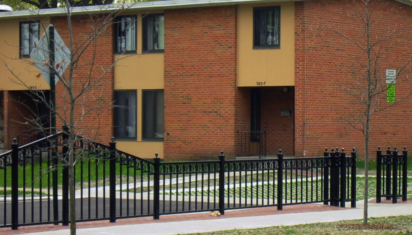 Muskegon Heights Housing Commission