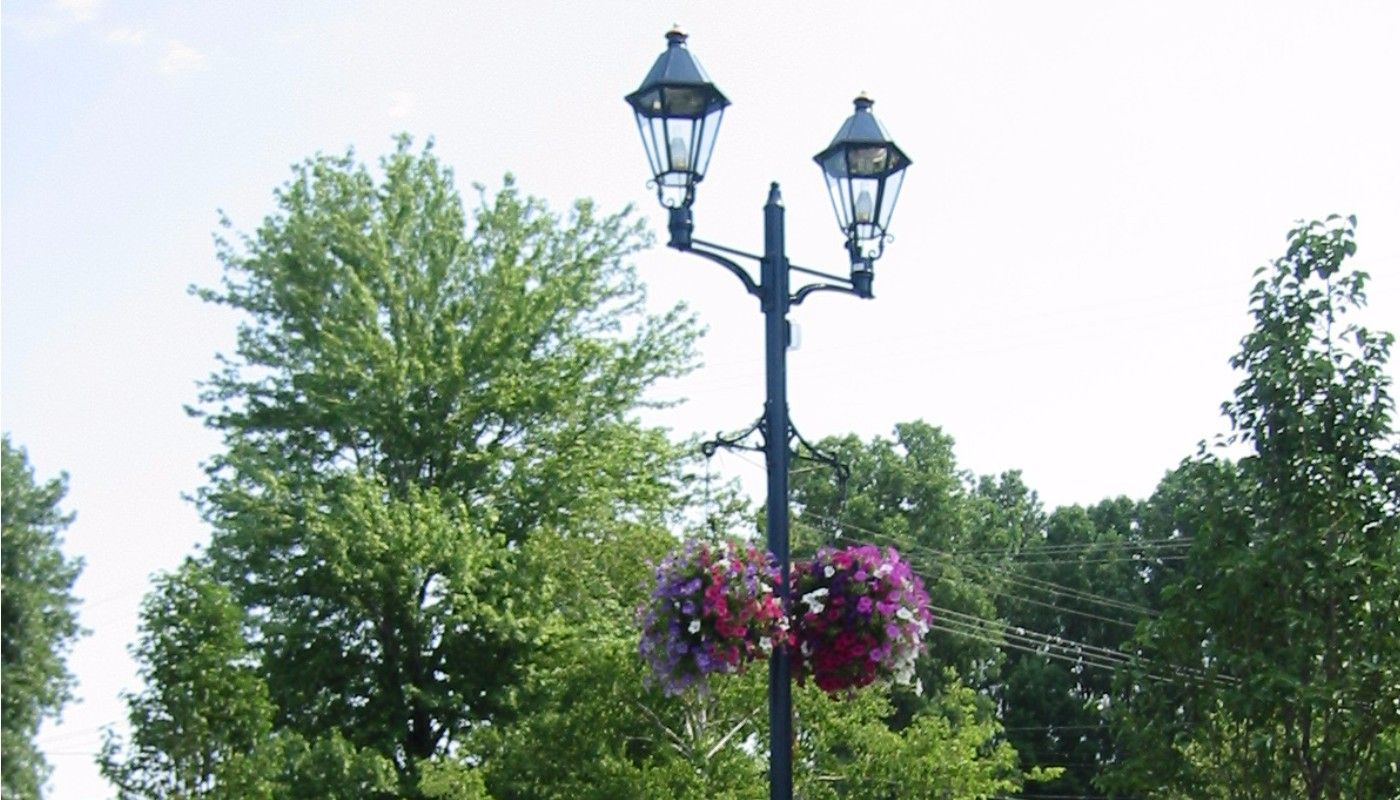 Frankenmuth Lighting