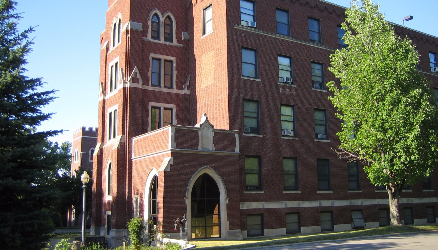 Mt. Mercy Grand Rapids Housing Commission