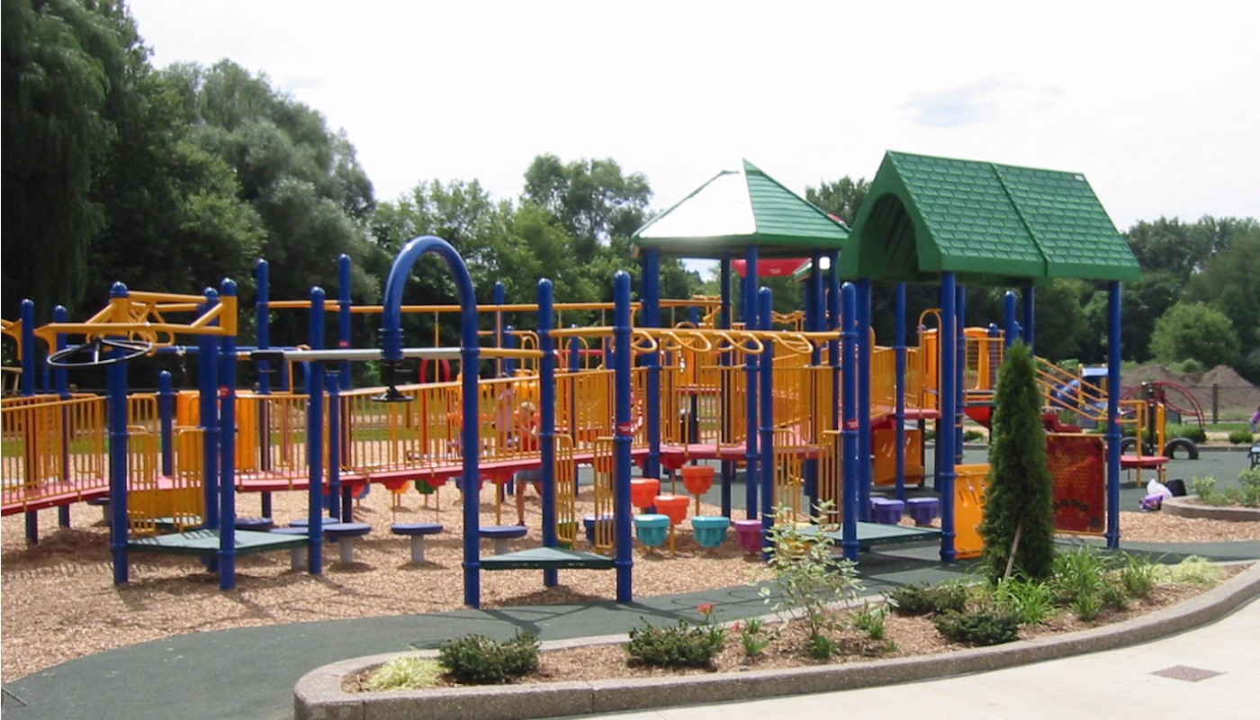 Anybodies Playground