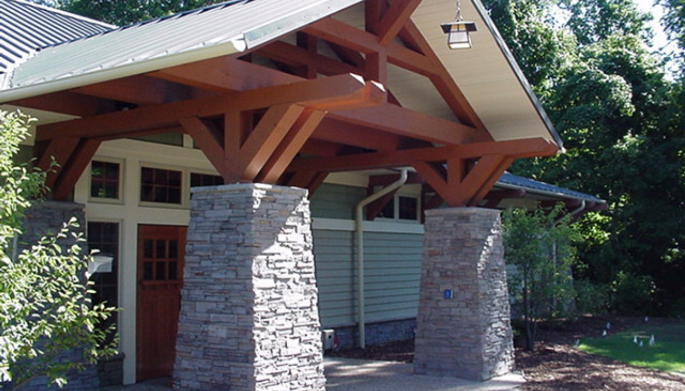 Love Creek Interpretive Center