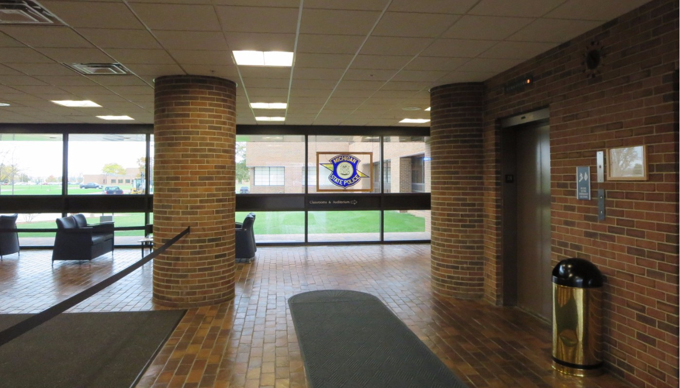 Michigan State Police Training Academy