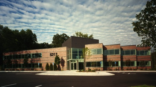 5211 Cascade Office Building